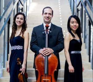 The Bedford Trio